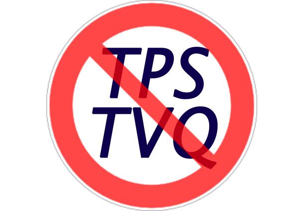 TPS TVQ